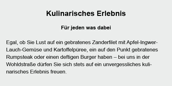 deutsche_Küche für  Schönwalde (Bungsberg)