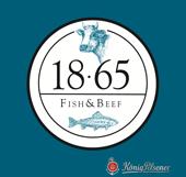 Restaurant Reethus Anno1865 Logo