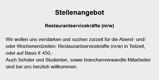 service in  Rehhorst